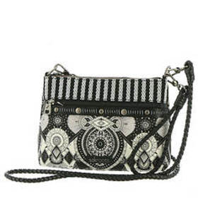 Sakroots Campus Mini Crossbody Bag