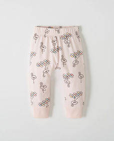 Hanna Andersson On The Go Pants In Organic Cotton
