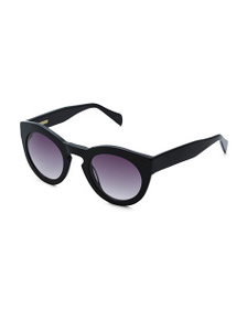 7 FOR ALL MANKIND Designer Sunglasses With Case