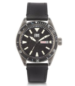 Frye Men's Campus Distressed Leather Watch
