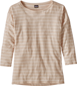 Patagonia Shallow Seas 3/4 Sleeved Top - Women's