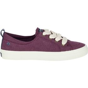 Sperry Top-Sider Crest Vibe Chubby Lace Shoe - Wom
