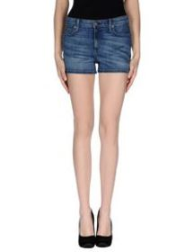 THEORY - Denim shorts
