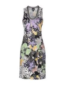 JUST CAVALLI - Knee-length dress