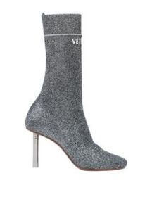 VETEMENTS - Ankle boot