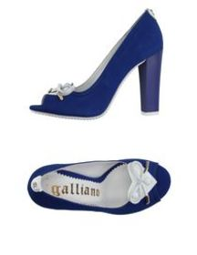 GALLIANO - Pump
