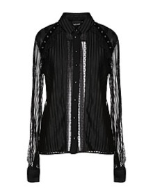 JUST CAVALLI - Lace shirts & blouses