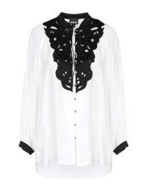 JUST CAVALLI - Patterned shirts & blouses