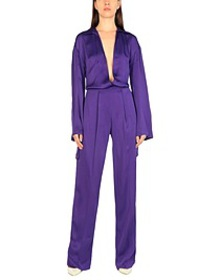 VERSACE COLLECTION - Jumpsuit/one piece