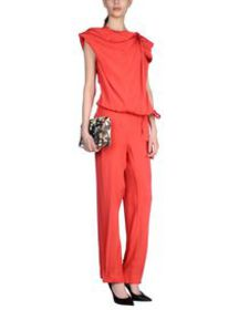VIVIENNE WESTWOOD ANGLOMANIA - Jumpsuit/one piece