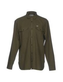 CARHARTT - Solid color shirt