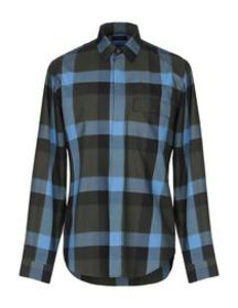THEORY - Checked shirt