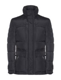 VERSACE COLLECTION - Down jacket