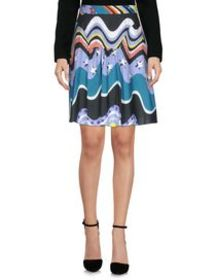 M MISSONI - Knee length skirt