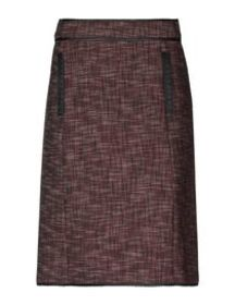 BOTTEGA VENETA - Knee length skirt