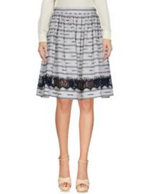ALICE + OLIVIA - Knee length skirt