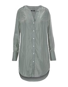 J BRAND - Solid color shirts & blouses
