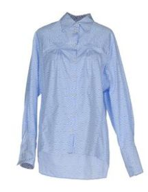 THIERRY COLSON - Patterned shirts & blouses