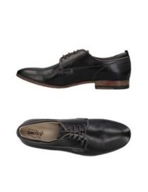 SMITH'S AMERICAN - Laced shoes