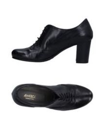 ANGEL - Laced shoes