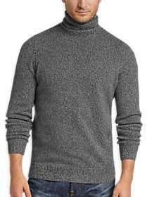 Joseph Abboud Limited Edition Charcoal Cashmere Tu