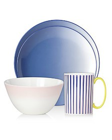 Lenox - Domino Technic Dinnerware Collection - 100