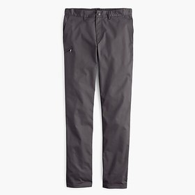 J. Crew 770 Straight-fit performance pant