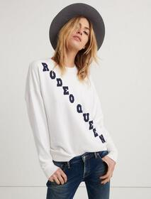Lucky Brand Rodeo Queen Pullover