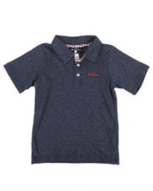 Ben Sherman short sleeve polo shirt (8-20)