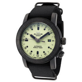 Glycine Airman GL0142 Men's Watch
