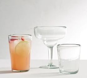 Pottery Barn Sayulita Drinkware Collection