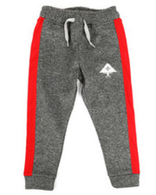 LRG nothing but gold joggers (4-7)