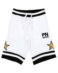 Parish basketball shorts (8-20)