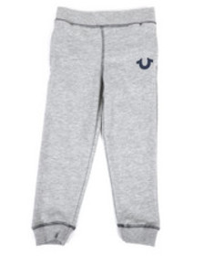 True Religion french terry sweatpants (4-7)