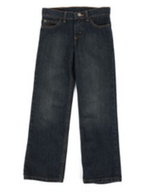 Wrangler wrangler regular fit jeans (8-20)