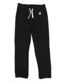 Ben Sherman fleece jogger pants (8-18)
