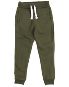 Southpole basic fleece jogger (4-7)