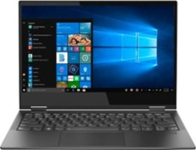 "Lenovo - Yoga C630 WOS 2-in-1 13.3"" Touch-Screen L"
