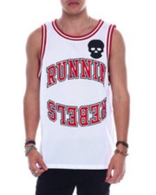BWOOD no luve running rebels tank