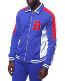 Buyers Picks fearless track jacket