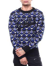 G-STAR oxford tagalog sweater
