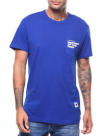 G-STAR uniform pocket tee s/s tee