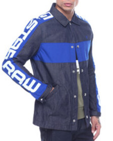 G-STAR setscale pm coach overshirt