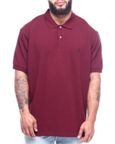 Nautica s/s polo (b&t)