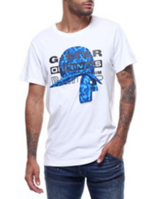 G-STAR originals graphic tee