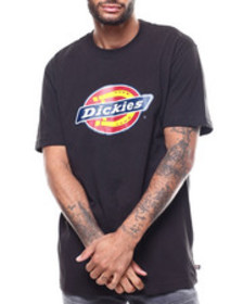 Dickies icon logo tee