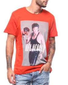 Eleven Paris hasselhoff influencer tee