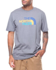 The North Face s/s climb on half dome tee