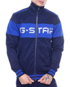 G-STAR alchesai slim track jacket