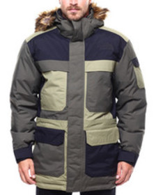 The North Face mcmurdo parka iii -colorblock
